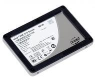 SSD накопитель 80 Гб Intel SSD 320 (SSDSA2CW080G3B5_911130)