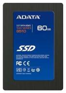 SSD ���������� 60 �� A-Data S510 (AS510S3-60GM-C)