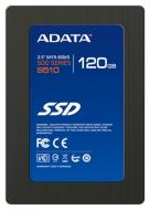 SSD ���������� 120 �� A-Data S510 (AS510S3-120GM-C)
