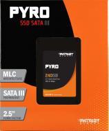 SSD ���������� 120 �� Patriot Pyro (PP120GS25SSDR)