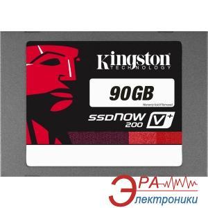 SSD накопитель 90 Гб Kingston SSDNow V+200 (SVP200S3/90G)