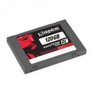 SSD накопитель 120 Гб Kingston SSDNow V+200 (SVP200S3/120G)