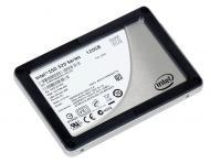 SSD накопитель 80 Гб Intel Series 320 (SSDSA2CW080G3K5_909442)