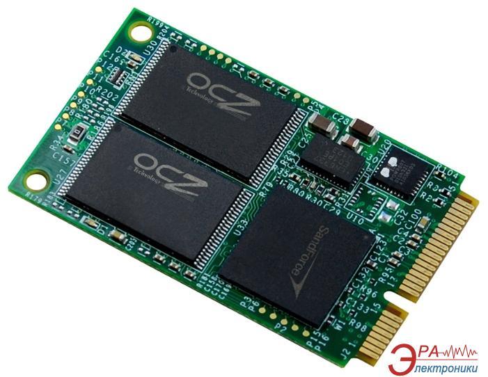 SSD накопитель 30 Гб OCZ Nocti (NOC-MSATA-30G)