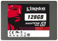 SSD накопитель 128 Гб Kingston SSDNow V200 (SV200S3N7A/128G)