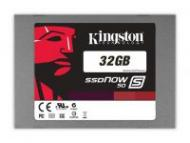 SSD накопитель 32 Гб Kingston S50 SSDNow (SS050S2/32G)