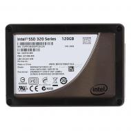 SSD накопитель 120 Гб Intel 320 Series RP (SSDSA2CW120G3K5)