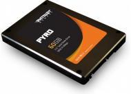 SSD ���������� 60 �� Patriot Pyro (PP60GS25SSDR)