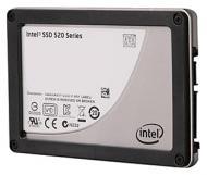SSD накопитель 180 Гб Intel 520 Series (SSDSC2CW180A3K5)