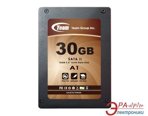 SSD накопитель 30 Гб Team Xtream A1 (TG30GS25AA1)