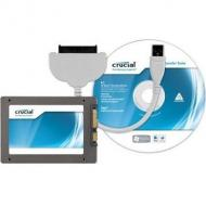 SSD накопитель 62 Гб Crucial M4 Data Transfer Kit (CT064M4SSD1CCA)