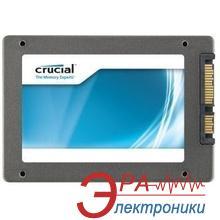 SSD накопитель 64 Гб Crucial M4 (CT064M4SSD1)