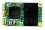 SSD накопитель 128 Гб Transcend MSA720 (SF2281) (TS128GMSA720)