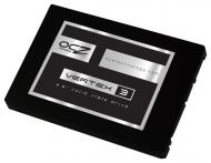 SSD накопитель 120 Гб OCZ Vertex 3  OEM (VTX3-25SAT3-120G)