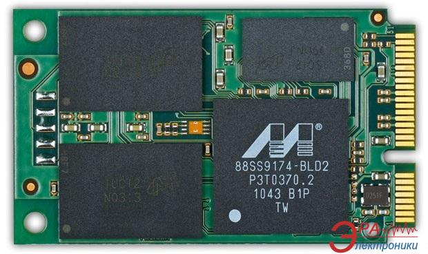 SSD накопитель 256 Гб Crucial M4 (CT256M4SSD3)
