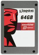 SSD ���������� 64 �� Kingston SSDNow V (SNV425-S2/64GB)