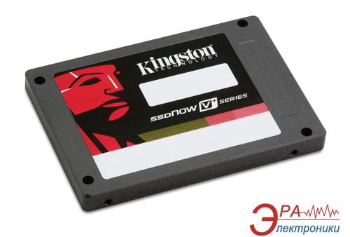 SSD накопитель 128 Гб Kingston V Series (SNV425-S2/128GB)