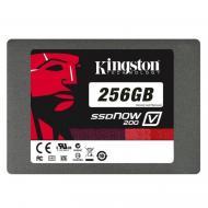 SSD накопитель 256 Гб Kingston V200 (SV200S37A/256G)