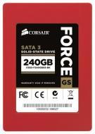 SSD накопитель 240 Гб Corsair Force GS Series (CSSD-F240GBGS-BK)
