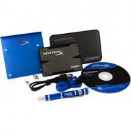SSD накопитель 480 Гб Kingston HyperX 3K  Bundle (SH103S3B/480G)