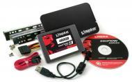 SSD накопитель 480 Гб Kingston V+200Bundle (SVP200S3B/480G)