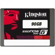 SSD накопитель 90 Гб Kingston V+200 (SVP200S37A/90G)