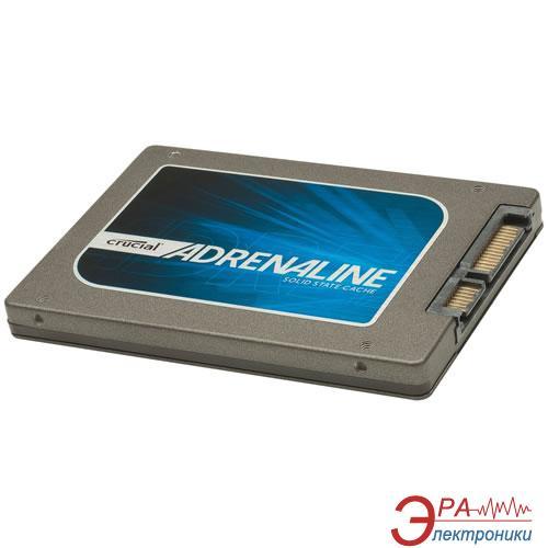 SSD накопитель 50 Гб Crucial ADRENALINE (CT050M4SSC2BDA)