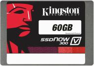 SSD накопитель 60 Гб Kingston V300 (SV300S37A/60G)