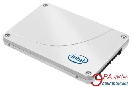 SSD накопитель 60 Гб Intel 330 Series  OEM (SSDSC2CT060A3K5)