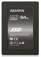 SSD накопитель 64 Гб A-Data Premier Pro SP600 (ASP600S3-64GM-C)