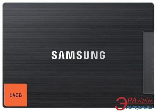 SSD накопитель 64 Гб Samsung Series 830 OEM (MZ7PC064HADR-00000)