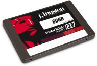 SSD ���������� 60 �� Kingston KC300 (SKC300S37A/60G)