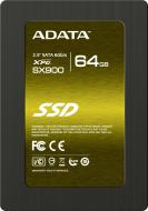 SSD накопитель 64 Гб A-Data XPG SX900 (ASX900S3-64GM-C)
