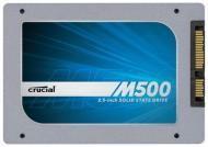 SSD накопитель 480 Гб Crucial M500 (CT480M500SSD1)