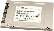SSD накопитель 128 Гб Toshiba THNSNH GBST (THNSNH128GBST)