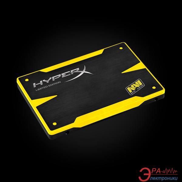 SSD накопитель 120 Гб Kingston HyperX 3K Na'Vi Edition (SH103S3/120G-NV)