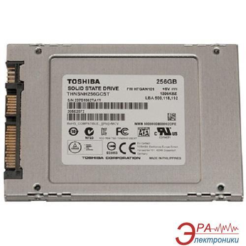 SSD накопитель 256 Гб Toshiba OEM (THNSNH256GBST4)