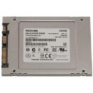 SSD ���������� 256 �� Toshiba OEM (THNSNH256GBST4)