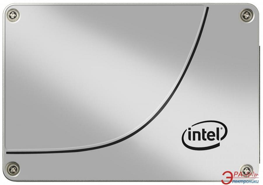 SSD накопитель 160 Гб Intel S3500 (SSDSC2BB160G401)