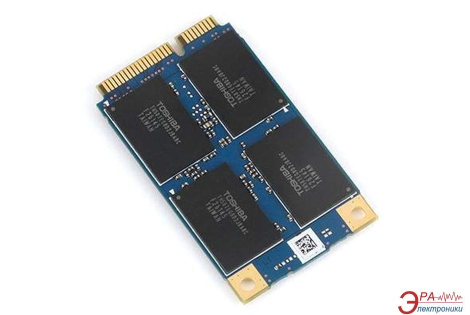 SSD накопитель 60 Гб Toshiba bulk (THNSNH060GMCT4PAGD)
