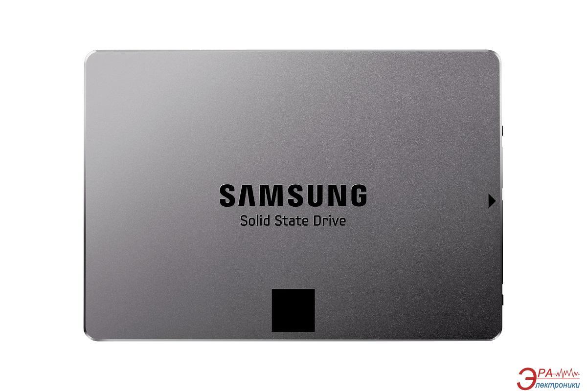 SSD накопитель 750 Гб Samsung 840 EVO (MZ-7TE750BW)