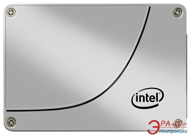 SSD накопитель 80 Гб Intel S3500 Series (SSDSC2BB080G401)