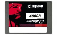 SSD ���������� 480 �� Kingston V300 (SV300S37A/480G)
