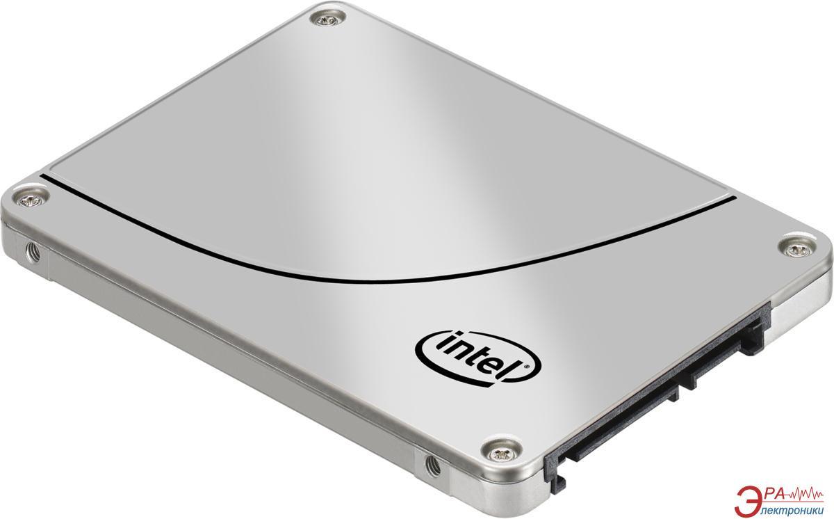 SSD накопитель 400 Гб Intel S3700 Series (SSDSC2BA400G301)