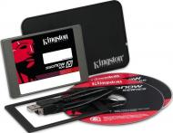 SSD накопитель 480 Гб Kingston V300 Notebook bundle (SV300S3N7A/480G)
