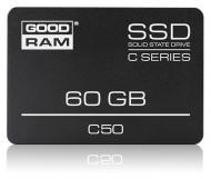 SSD накопитель 60 Гб Goodram C50 (SSDPB-C50-060)
