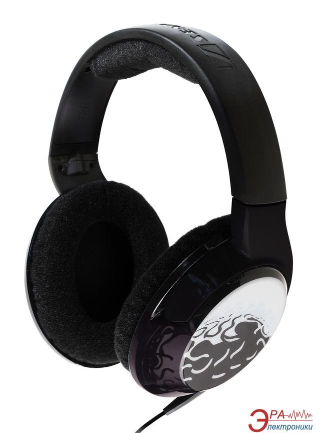 Наушники Sennheiser HD 418 Black