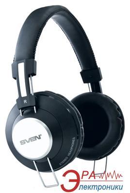 Наушники Sven GD-6500 black