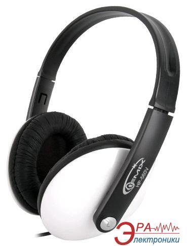 Наушники Gemix HP-560V White