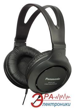 Наушники Panasonic RP-HT161E-K black
